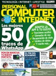 Nº 159 PERSONAL COMPUTER & INTERNT