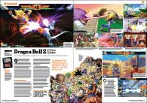 Avance Dragon Ball Z Extreme Butoden