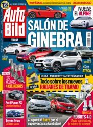 Nº 501 AUTO BILD ESPAÑA