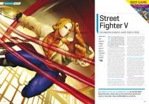 Análisis de Street Fighter V
