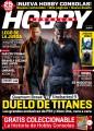 Nº 296 HOBBY CONSOLAS