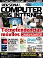 Nº 161 PERSONAL COMPUTER & INTERNT