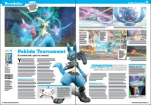 Análisis de Pokkén Tournament.