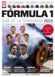 Nº 9 Auto Bild España (Fórmula 1)