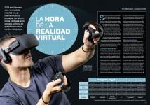 Reportaje La hora de la realidad virtual