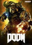 Póster Doom