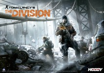 Póster The Division