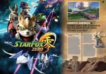Reportaje Star Fox Zero