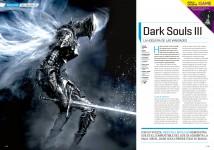 Análisis Dark Souls III