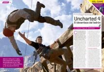 Avance Uncharted 4