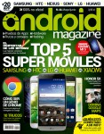 Nº 46 ANDROID MAGAZINE