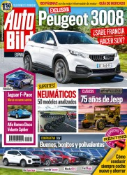 Nº 506 AUTO BILD ESPAÑA