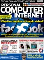 Nº 163 PERSONAL COMPUTER & INTERNT