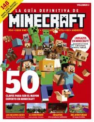 EXTRA Nº 10 HOBBY CONSOLAS: La guía definitiva de Minecraft