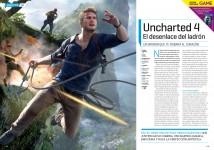 Análisis de Uncharted 4