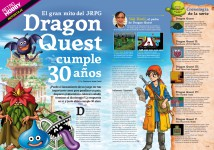 Reportaje 30 años de Dragon Quest