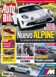 Nº 508 AUTO BILD ESPAÑA