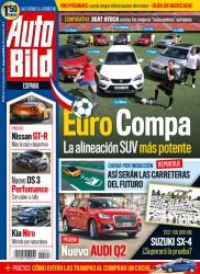 Nº 509 AUTO BILD ESPAÑA