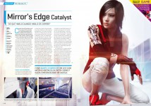 Análisis de Mirror´s Edge Catalyst