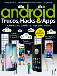 Nº 5 Extra Android. Trucos, Hacks & Apps