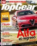Nº 2 TOPGEAR ESPAÑA