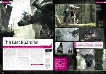 Avance de The Last Guardian