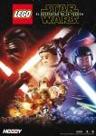 Póster LEGO Star Wars