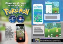 Reportaje Pokémon GO