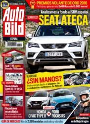 Nº 513 AUTO BILD ESPAÑA