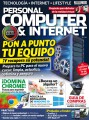 Nº 166 PERSONAL COMPUTER & INTERNT