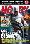 Nº 302 HOBBY CONSOLAS