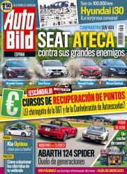 Nº 515 AUTO BILD ESPAÑA