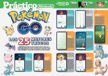 Práctico: los 25 mejores trucos para Pokémon GO