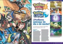 Reportaje Pokémon Sol / Pokémon Luna
