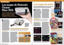 Los juegos de NES Mini