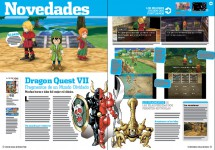 Análisis Dragon Quest VII
