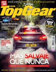 Nº 3 TOPGEAR ESPAÑA