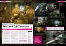Avance Resident Evil 7