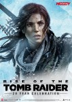 Póster Rise of the Tomb Raider