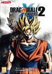 Póster Dragon Ball Xenoverse 2