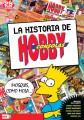 LIBRO  LA HISTORIA DE HOBBY CONSOLAS