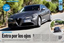 Nº 517 AUTO BILD ESPAÑA