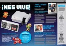 Reportaje NES Mini