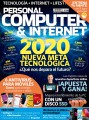 Nº 168 PERSONAL COMPUTER & INTERNT