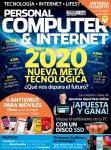 Nº 168 PERSONAL COMPUTER & INTERNT