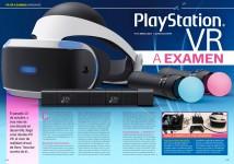 Reportaje PlayStation VR