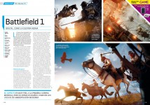 Análisis de Battlefield 1