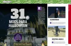 EXTRA Nº 11 HOBBY CONSOLAS: La guía definitiva de Minecraft