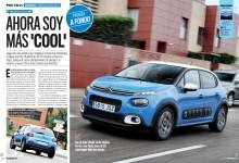 Nº 520 AUTO BILD ESPAÑA