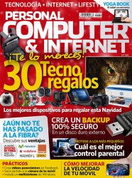 Nº 169 PERSONAL COMPUTER & INTERNT